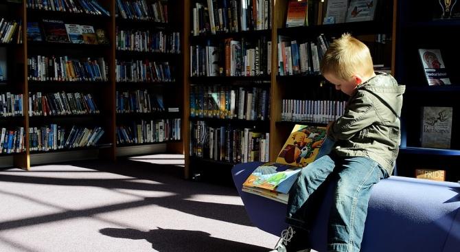 """Приказката """"Добрият ром"""" в учебника по литература за трети клас"""