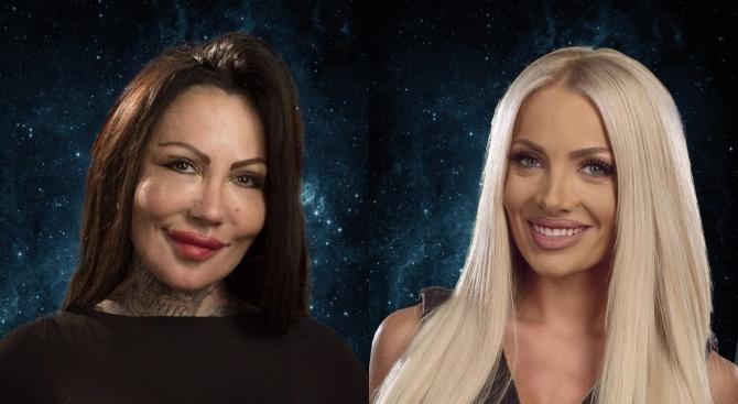 Половинката на Никита напусна Къщата на Big Brother: Most Wanted