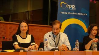 Ева Майдел: Работим за по-справедлива Европа