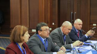 Младен Маринов: Борбата с корупцията е водещ приоритет