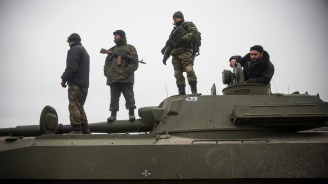 Грешка отмени военното положение в Украйна