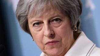Мей предизвика Джереми Корбин да участва в телевизионен  дебат по сделката за Брекзит