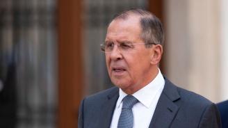 Лавров: САЩ трябва да престанат да поощряват украинските провокации