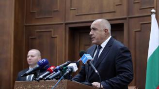 Борисов: Убеден съм, че ако изпълним всички проекти, Балканите ще изглеждат по различен начин
