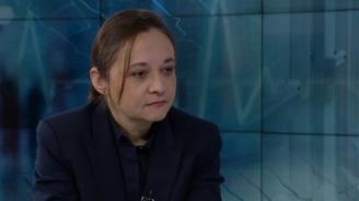 Жени Начева за ЦФЛД: Намаляваме административната тежест за родителите (видео)