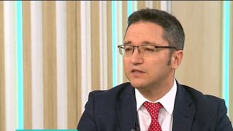 Вигенин за кризата Русия-Украйна: Не се търси диалог