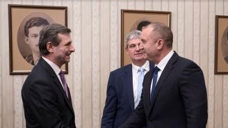 Радев: От МС ми предложиха позиция за форума в Катовице, но аз ще изразя друга