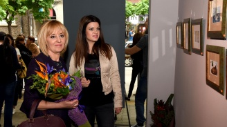 БСП издига  Мая Манолова за софийски кандидат-кмет?