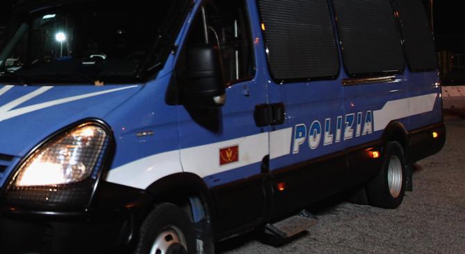 Арестуваха новиябосна сицилианската мафия