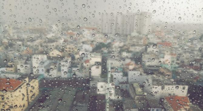 Времето утре - облачно, с валежи