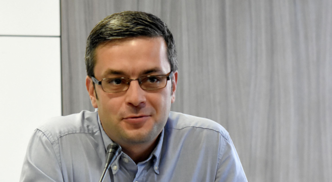 Тома Биков към БСП: Отново не се регистрирате, какъв политически знак давате?