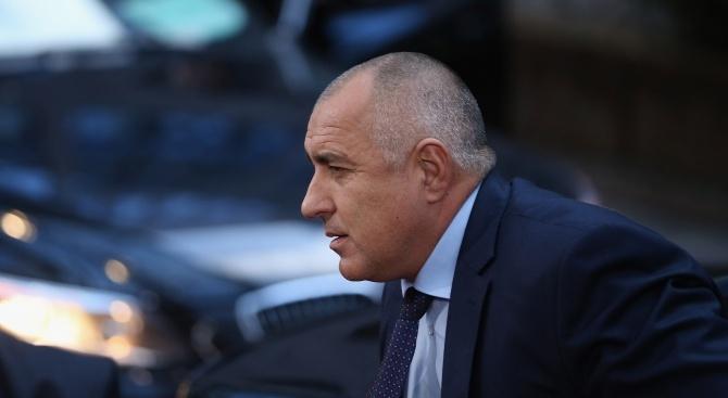 АСЕП изпрати позиция до Борисов относно покачването цената на тока