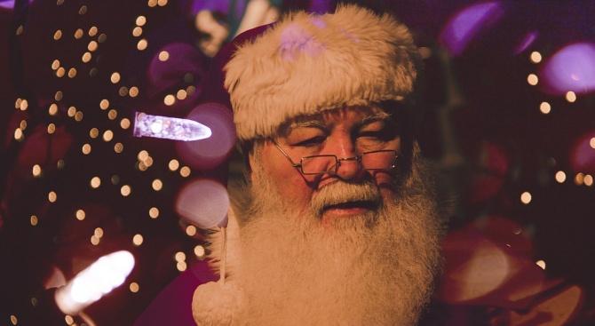 Поща на Дядо Коледа  отвори  и в Шумен
