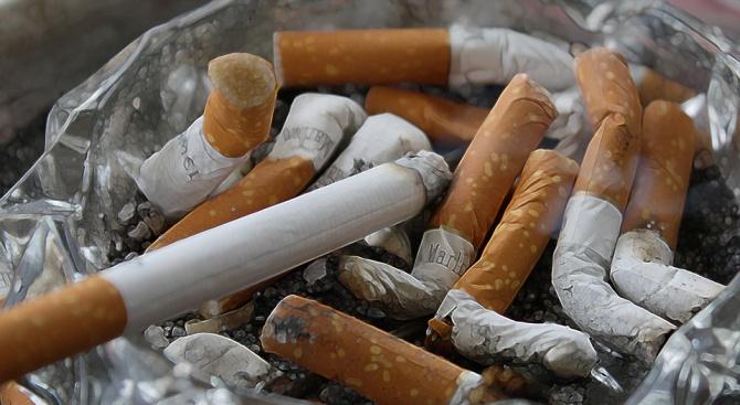 МЗ предлага затваряне на заведенията, в които се нарушава забраната за тютюнопушене