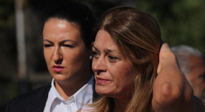 Слави Трифонов и президентството влязоха в задочен спор заради Десислава Радева