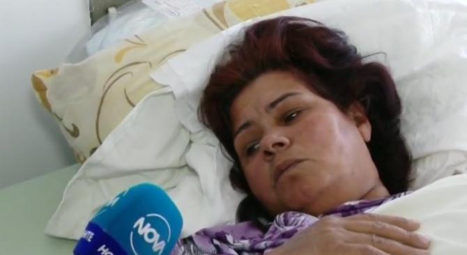 Жената, пропаднала с асансьор: Станахме туршия вътре