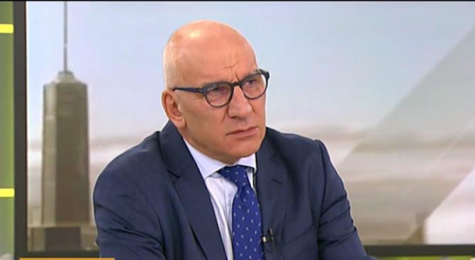 Левон Хампарцумян: Баневи е трябвало по-рано да бъдат поставени под прожекторите