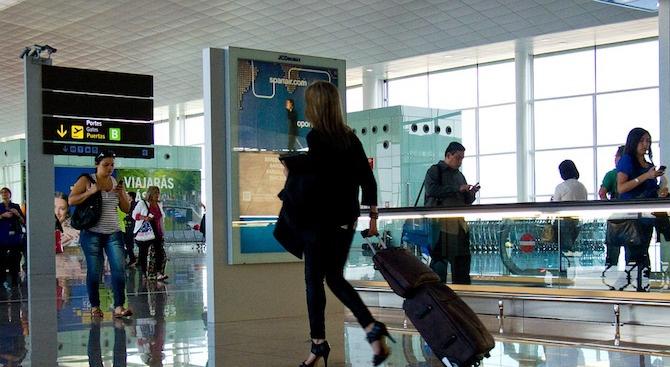 Над 8,4 млн. туристи са посетили страната ни през първите 10 месеца на годината