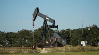 Петролът поскъпна рязко