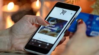 Онлайн пазаруването в ЕС става по-лесно от днес