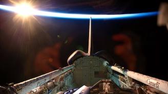 Втори апарат на НАСА привърши горивото си