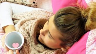 Пикът на грипа започва през януари