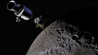 Спътник ще изследва възможностите за отглеждане на домати на Луната и Марс