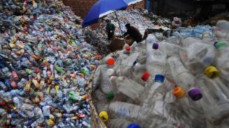 ООН иска да се бори по-интензивно с причиненото от пластмасови отпадъци замърсяване