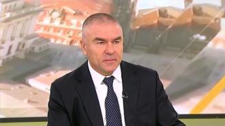 Марешки: Радев има качества за кмет на София, президентството му е тясно (видео)