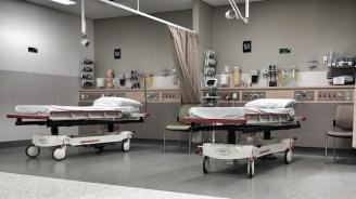 Болницата в Силистра се сдоби с нова апаратура за хемодиализа