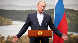 Путин: Опитът на Порошенко да разговаря с мен е предизборна комбинация