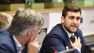 Андрей Новаков: За 2019 г. България получава над 4.4 млрд. лв. европейски средства
