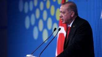 Ердоган: През 2019 г. правим търг за изграждането на Канал Истанбул