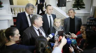 Елена Йончева се срещна с представители на Камарата на инженерите в инвестиционното проектиране