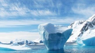 Ледовете в Гренландия се топят по-бързо, отколкото досега