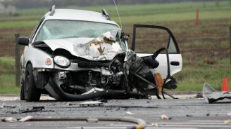 Катастрофите по пътищата отнемат 1,35 милиона човешки живота годишно