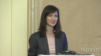Мария Габриел: 54 % от кандидатствалите български общини в инициативата WIFI4EU ще получат ваучери за безплатен безжичен интернет