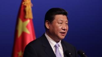 Си Цзинпин разговаря  със севернокорейския  външен министър