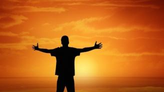 Всичко, което отдадете днес с радост, ще ви се върне многократно