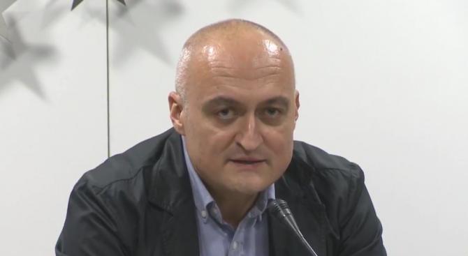 ГЕРБ: Стоим твърдо зад Фандъкова. БСП лицемерничат за проблема с мръсния въздух (видео)