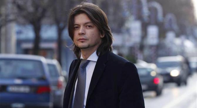 Иван Велков от СОС: Няма да секат дървета в Борисовата градина, нито ще се строят небостъргачи