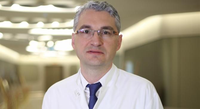 Безплатни консултации в София с водещ ортопед от чужбина