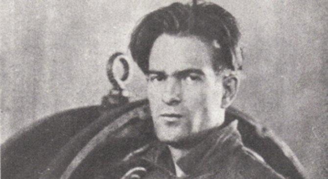 Навръх рождението на Вапцаров: Откриха барелеф на поета, забравен отпреди половин век