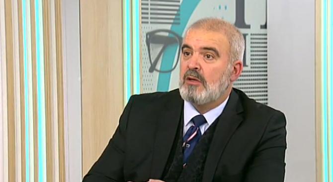 Маноил Манев: Възстановяването на оградата е започнало веднага