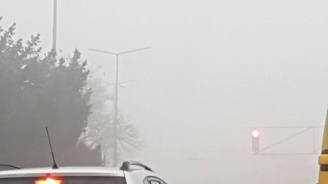 Опасно мръсен въздух в София. Общината предприема специални мерки (снимки)