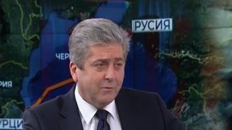 Георги Първанов: Патриотите не биха могли да бъдат сериозен партньор в бъдеще (видео)