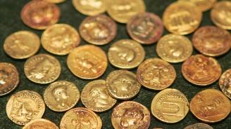 В Израел откриха златни монети, вероятно от епохата на кръстоносните походи