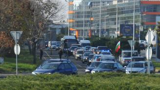 """Шофьори готвят масови протести срещу системата """"бонус-малус"""""""