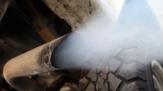 Три квартала на София с най-замърсен въздух в страната