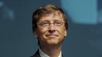 Фондацията на Бил Гейтс включи електронните цигари и бездимните продукти в 13-те предизвикателства, които могат да подобрят живота